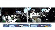 FIA ERC - Seajets Acropolis Rally - SS7 OBC SIRMACIS + LUKYANUK
