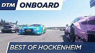 Best of Onboards - DTM Hockenheim 2016