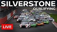 Live: Silverstone - Qualifying - Blancpain Endurance Series