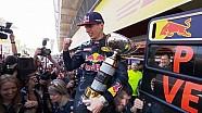 Les Spécialistes F1 - Verstappen, en route vers l'Histoire