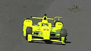 Day 4 of Indianapolis 500 Practice - May 19, 2016