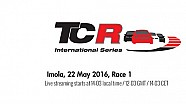 Live Streaming Round 7 - Imola Race 1