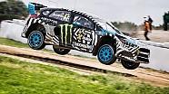 FIA World Rallycross Belgium: Ford Focus RS RX Recap
