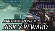 Monaco GP Preview: Driving the line between hero & zero with Nico Rosberg