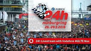 Live: 24 uur van Nürburgring-Nordschleife