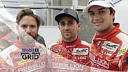 Rebel Youth – Rebellion Racing's LMP1 Team | Mobil 1 The Grid