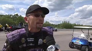 New England: Beckman erklärt den Crash