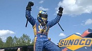 Ron Capps powers to the WIN in New England