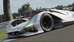 GT Sport - Tanıtım
