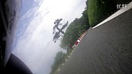 摩托车手圣殿, TT岛大奖赛。Michael Dunlop打破最快单圈记录