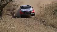 WRC - 2016 Rally d'Italia Sardegna - Day 2 Part 2
