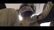 勒芒24小时耐力赛-阿斯顿马丁车手玩具车比赛