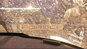 24h Le Mans: Das Safety-Car driftet (2)