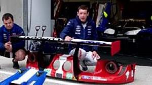 24h Le Mans: Ford GT
