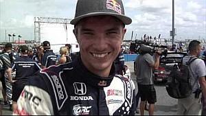 HPD Trackside -- Red Bull Global Rallycross Daytona Recap
