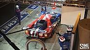 Ford GT Wins Le Mans 24H!