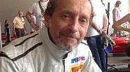 Minardi Day, intervista a Pierluigi Martini
