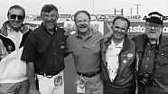 Dave McClelland inducted into Motorsports Hall of Fame of America 2016