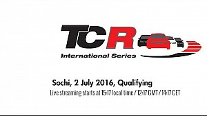 Sochi, Qualifiche Live Streaming