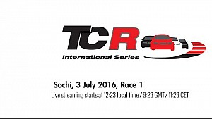 Sochi, Gara 1 Live Streaming