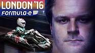 Jack Nicholls vs Team NEXTEV TCR! (Electric Go-Karting) - Formula E