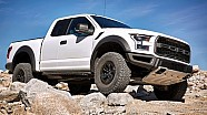 F-150 Raptor Terrain Modes | FORD PERFORMANCE