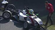 Formula 4 Italian Championship 2016 - Race 2 - Mugello