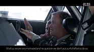 丰田2017款WRC赛车测试视频