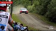 Rally Finland Day One - Hyundai Motorsport 2016