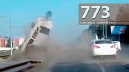 Car Crash Compilation # 773 - July 2016