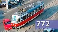 Accidentes de autos compilación #774 - agosto de 2016