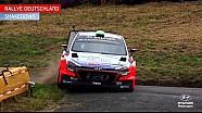 Rallye Deutschland Shakedown - Hyundai Motorsport 2016