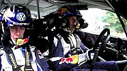WRC - Rally di Germania 2016 - Sabato 1/2
