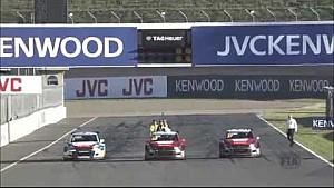 WTCC MAC3 Japan - Citroën wins in Motegi