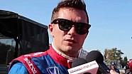HPD Trackside -- Watkins Glen IndyCar Qualifying Report