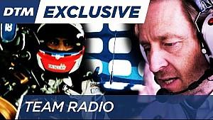 Team Radio - Tech Facts - DTM 2016