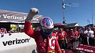 Watkins Glen: Highlights, Samstag
