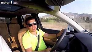 Ayhancan Güven ile Volkicar, Porsche Supercup ve XC90