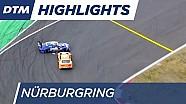 DTM Nürburgring: hoogtepunten race 2