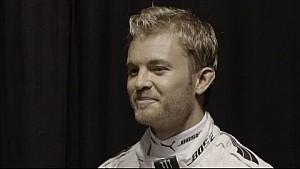 Rosberg: Tenemos que encontrar 1.5secs en Singapur