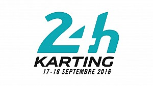 24 Heures Karting 2016 - Live