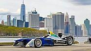 Fórmula E llega a la gran manzana: Nueva York