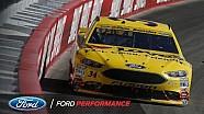 Chris Buescher: Underdog | Sprint Cup Series | Ford Performance
