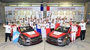 Wie Citroën die WTCC dominierte