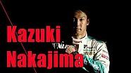 Super Formula 2016 Promo