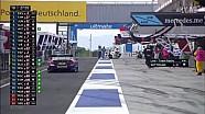 2016年DTM布达佩斯站周日正赛