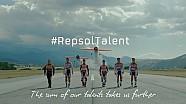 Останній виклик для гонщиків Repsol Team. #RepsolTalent