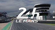 LE MANS / Available Now on iRacing