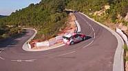 WRC - 2016 Rally France - Friday 1/2