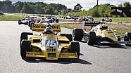 Renault Classic - Deux F1 mythiques